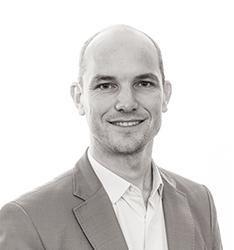 Blaise Borezée Directeur général Interface Tourism