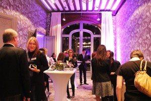 Workshop MICE organisé à Paris