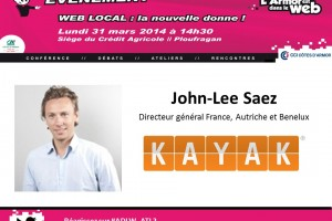 Intervention de KAYAK lors du Web local CCI Côtes d'Armor (2)