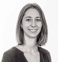 Julie Geoffroy Directrice du Développement Interface Tourism