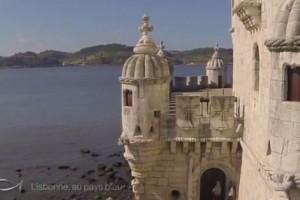 Lisbon on Thalassa TV show (France 3 channel)