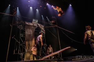 La Machine de Cirque