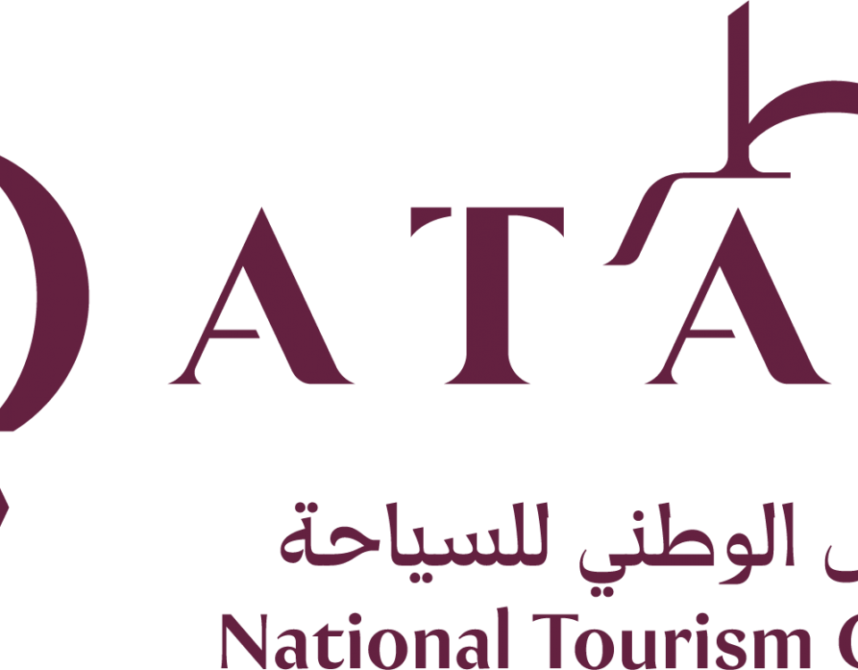 Qatar logo Interface Tourism