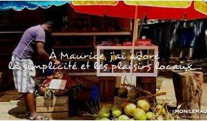 Mon Ile Maurice platform