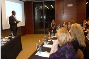Exe-Prestige Workshop in Paris