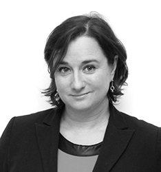 Sophie Salcedo Account Director