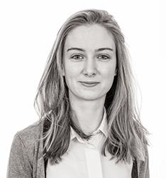 Marie Sauvestre Social Media Manager