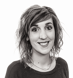 Sophie Dutertre Account Manager