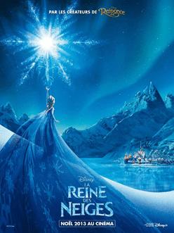 Reine des Neiges Norvège