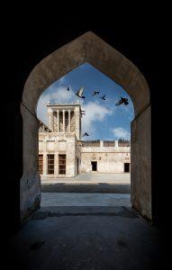 Bahrein - Isa Bin Ali House