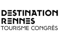Rennes Interface Tourism PR website