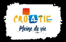 Croatie social media Interface Tourism