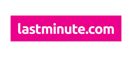 Lastminute Interface Tourism