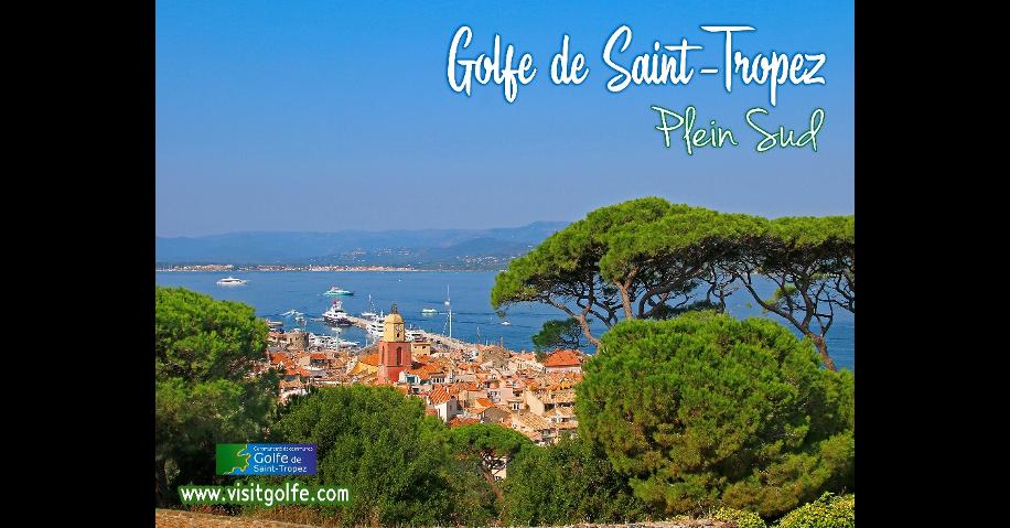 Golfe de Saint Tropez Tourisme